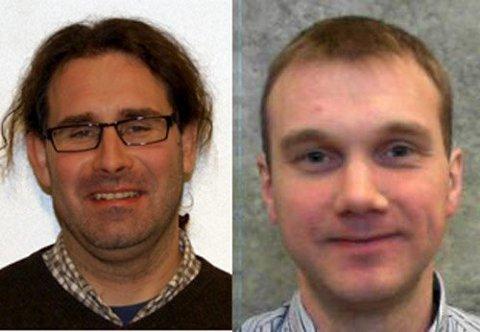 Trond A. Borgersen, dosent i samfunnsøkonomi, og Bjørnar K. Kivedal, førsteamanuensis i samfunnsøkonomi, Høgskolen i Østfold.