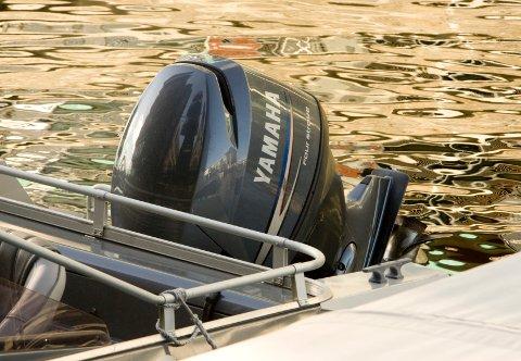 STORE MENGDER: Nedre Telemark tingrett mener at 47-åringen fra Kragerø har hatt en sentral rolle i omsetning av tyvegods i båtbransjen.