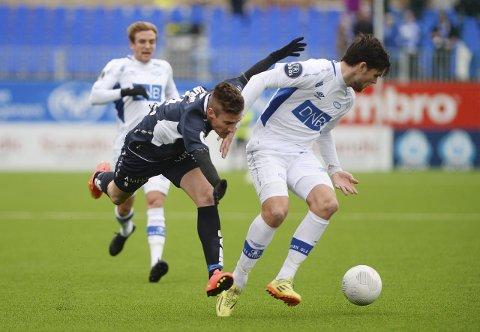 Etter å ha stortspilt og avgjort flere kamper for KBK i OBOS-ligaen, ble Magnus Stamnestrø solgt til Rosenborg. Nå har trønderen bestemt seg for å legge opp.