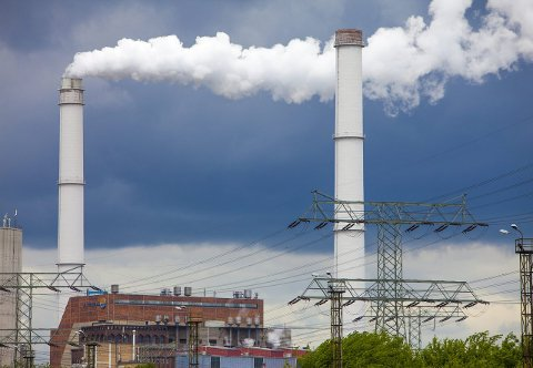 Klima, miljø og livskvalitet: – Disse tre tingene er det viktigste vi kan tenke på akkurat nå, men foreløpig er det skremmende få som gjør det, skriver John John Bruseth, som vil at Miljøpartiet De Grønne skal si nei til alt som ikke er positivt for både klima, miljø og livskvalitet. Illustrasjonsfoto: NTB Scanpix