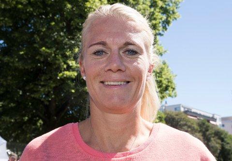 Fotballekspert i TV 2 Solveig Gulbrandsen spår en jevn kamp i det viktige oppgjøret mellom Manchester United og Leicester søndag.