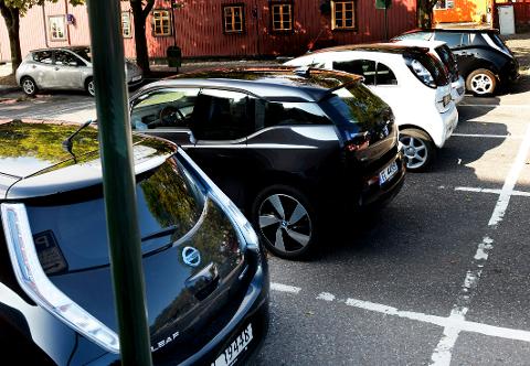 Du kan gjøre en god handel ved å kjøpe brukt elbil, men det er en del ting du bør sjekke.