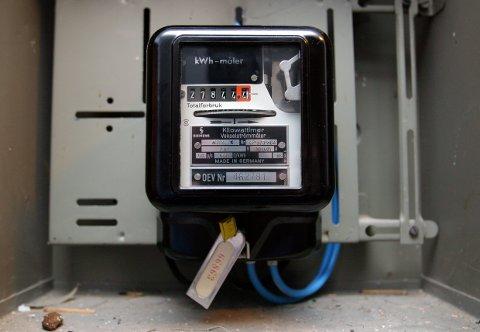 NY UNDERSØKELSE: Denne undersøkelsen, utført av Norges vassdrags- og energidirektorat (NVE) viser hvordan du kan spare strøm. Foto: Knut Fjeldstad (NTB scanpix)