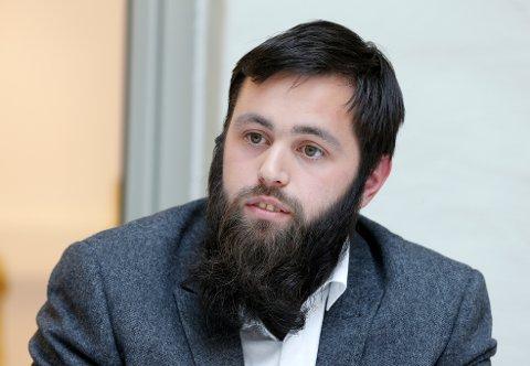Yousef Bartho Al-Nahi  ble omtalt som gjerningsperson i forbindelse med Kongsberg-drapene. Bildet er gammelt og tatt for en del år tilbake.