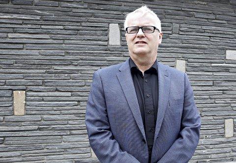 Stig Rune Andreassen, 1. kandidat for Sunndal FrP