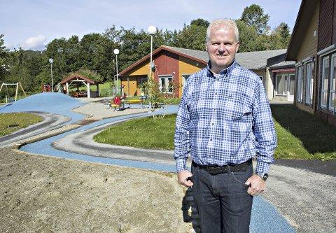 Per Magne Waagen, 1. kandidat for Tingvoll Høyre