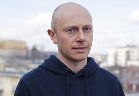 Atle Berge frå Hjelmtveit har skrive bok frå Nordhordland.