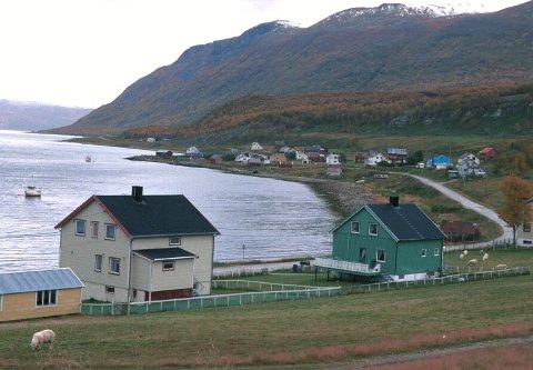 HADDE DØDELIG PROMILLE: Den unge kvinnen hadde det aktor kalte for «en skyhøy» promille, da hun la ut på kjøring til nærbutikken Stakkvik på Reinøya.