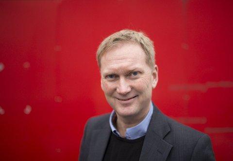 NAVN: Harald Schjelderup Stilling: Byrådsleder i Bergen (Ap)