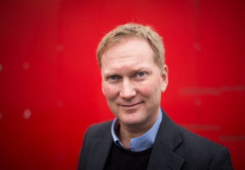 Harald Schjelderup er Aps kandidat til byrådsledervervet, og er også på vei inn i sentralstyret i partiet.