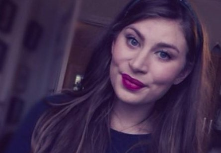 Vilde Marie Aanderaa (25).