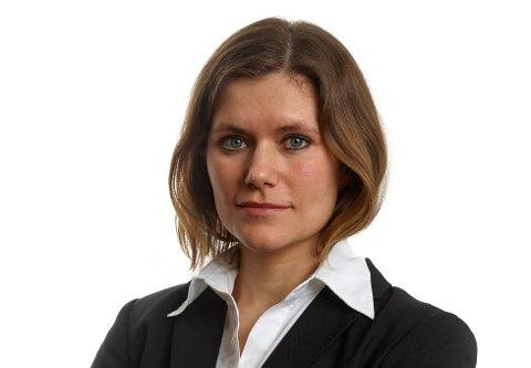 NHO-advokat Heike Kristine Bentsen mener Bergen kommune tolker  regelverket for strengt.