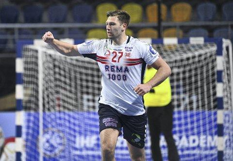 Bergenseren Harald Reinkind (28) har vunnet alt som kan vinnes i klubbhåndballen. Nå håper han at FyllingenBergens planer kan gi et stjernespekket lag i Bergen i fremtiden.