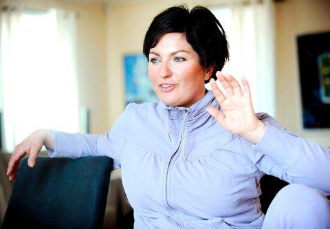DAGLIG LEDER: Trine Grung er ny daglig leder i selskapet.