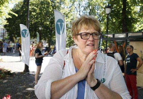 Det er fortsatt ti uker igjen til valget. Om ikke partileder Grande bruker dem særdeles godt, vil Østfold bli fylket hvor «ingen» stemmer Venstre 11. september, skriver FBs Jon Jacobsen i denne kommentaren.
