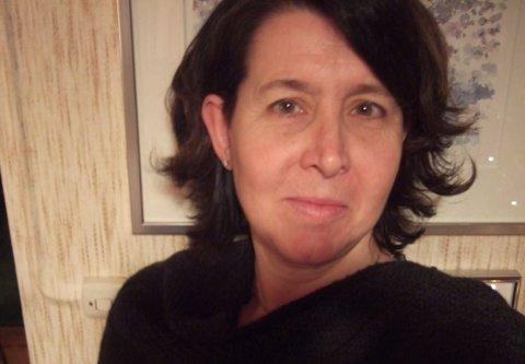 SVÆRT SKUFFET: Marianne Kristiansen har 20 år bak seg i politikken, og representerer Høyre i helse- og velferdsutvalget. - Dette var et slag som svir, sier hun om ikke å være blant de 59 på nominasjonskomiteens liste.