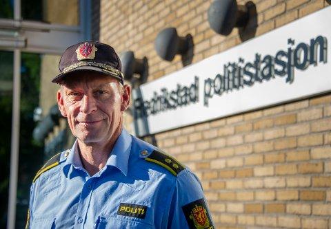 Politioverbetjent Inge Jensen kommer med en klar advarsel til ungdomsforeldre før helgen.