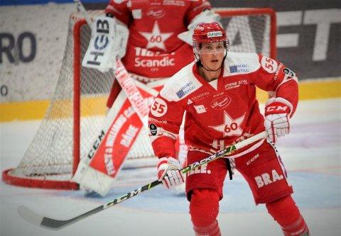 Mikael Mikalsen satser på nok en sesong i Stjernen.