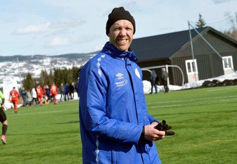 Follebus hovedtrener, Øystein Kvello, ga seg rett etter tapet  mot Trysil.