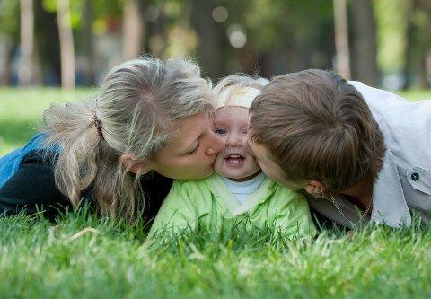 SETT KRAV: - Gi barna praktiske oppgaver hjemme. De gir den gode mestringsfølelsen og masse læring for livet, sa  Anne Nielsen blant annet under foredraget om foreldreskap.