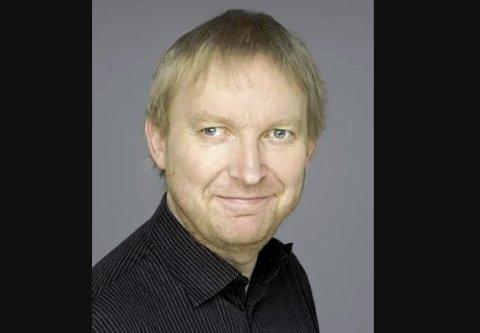 – UDRAMATISK:  – Dette er helt udramatisk, og det er helt riktig at Grendel Evidensbasert Psykologi er dødt som NUF-selskap, sier Rolf Marvin Bøe Lindgren.