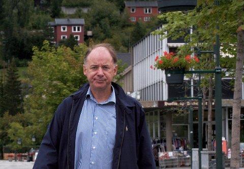 Tidligere ordfører i Sel, Dag Erik Pryhn er på lista over personer som har søkt stilling som prosjektleder for Universitetsregionen.