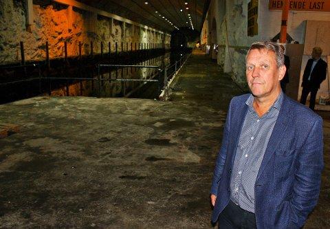 NETTVERK: Gunnar Wilhelmsen har et omfattende nettverk både i næringslivet og gjennom sine politiske verv.