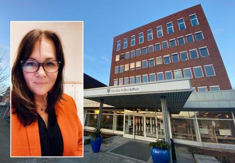 FORSVAR: Ruby Kristin Myhren, tidligere virksomhetsleder for varslerne i Nordre Follo, synes oppriktig synd på varslerne. - De har en enorm integritet i forhold til brukergruppen, mener lederen.