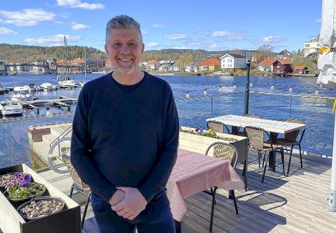 400.000 KRONER: Øya Spiseri og Cafe Osebro mottok 200.000 kroner hver.