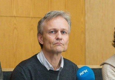 Ketil Egge er konstituert leder for Samfunnsmedisinsk enhet for Hamarregionen.