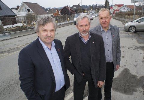 Ordføreren i Ringerike, Hole og Jevnaker ønsker utsatt frist på kommunereformvedtaket.