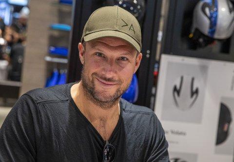 GIR RÅD: Aksel Lund Svindal sier unge norske talenter må smøre seg med tålmodighet. ALLE FOTO: NTB SCANPIX