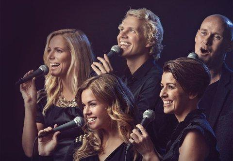 Oslo Gospel Choirs er kjent for sin unike sound, og den varme og nære julestemningen som har blitt et varemerke for koret.