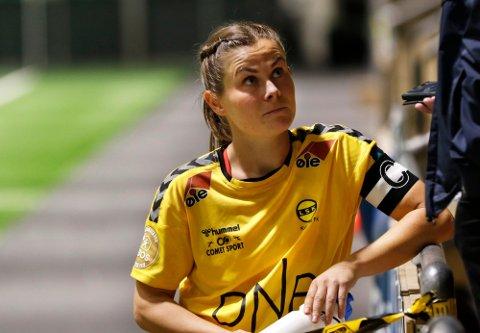 Norges fotballkvinner må klare seg uten Emilie Haavi i de kommende VM-kvalifiseringskampene.