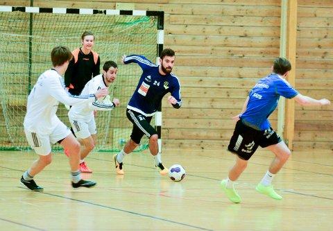 TRADISJONSRIK CUP: For 14. gang arrangeres Romjulscupen i fotball. Det skjer 28. og 29. desember.