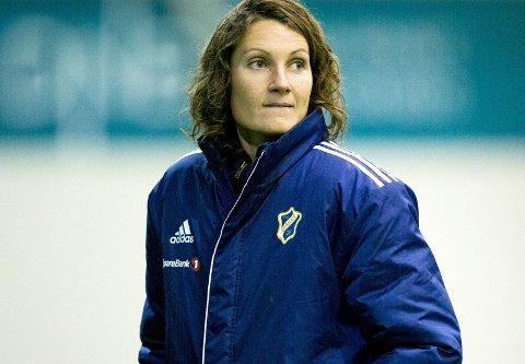Ingvild Stensland kommer til Kristiansund 13. januar.