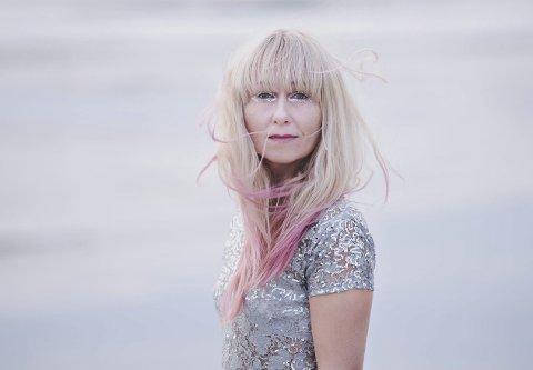 Lise Kristin Kvenseth er ny festivalsjef hos Nordic Light. (Foto: Helle Frogner)