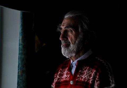 John Skogrand (84) ble utsatt for voldtekt da han var ni år gammel.