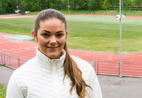 REKORD-RESULTATER: Jeanette Hegg Duestad fortsetter å imponere.