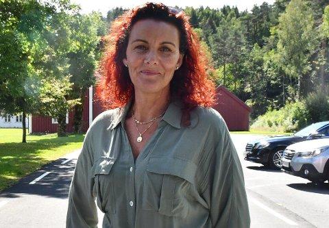 Gro Anita Mykjåland: Bosatt i Iveland, der hun har vært ordfører  de siste 10 årene.
