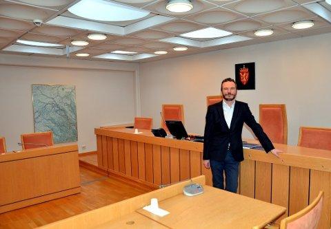 Ingen er urettmessig dømt her i Valdres for trygdesvindel, opplyser sorenskriver  Pål Prestesæter ved Valdres Tingrett.