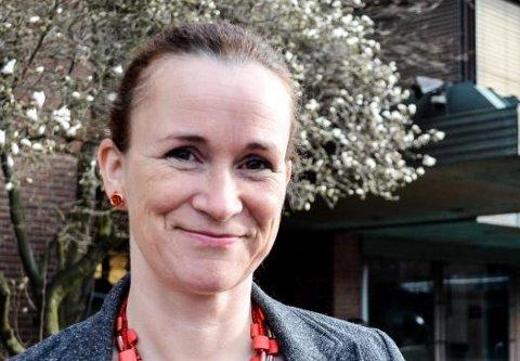 ARTIKKELFORFATTEREN: Anita Fevang fra Sandefjord er sosiolog og cand. polit. og driver firmaet Jobbmotivert.no.