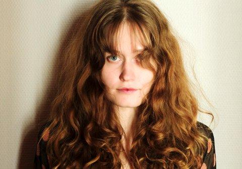 – Det føles som en viktig anerkjennelse av prosjektet mitt, sier Frida Roland fra Fjellstrand.