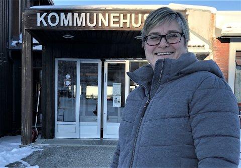 TO VIKTIGE STILLINGER: Sektorleder samfunnsutvikling/enhetsleder plan May Løseth i Tolga kommune leter etter to personer til nyopprettede stillinger.