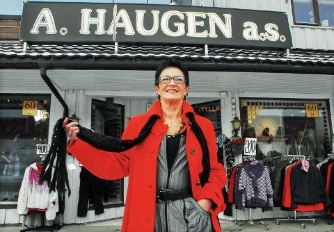 A. Haugen har mottatt kontantstøtte for koronaperioden.