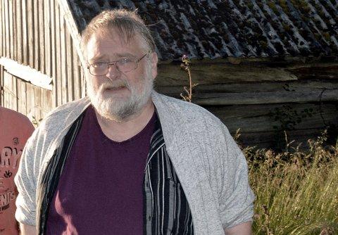 Nils Fløystad: Gaupa må tas ut fra dyrevelferd.
