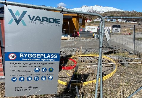 Konsekvenser: Konkursen i Varde Bygg får store konsekvenser for Steigen kommune, både økonomisk og praktisk.