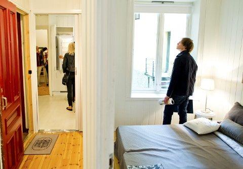 Vi vet at unge i etableringsfasen med god fremtidig betjeningsevne evner å gjøre opp for seg, selv om de ikke tilfredstiller alle krav i dag, skriver sjeføkonom Jørgen Gudmundsson i sin kritikk av det nye forslaget til boliglånsforskrift.