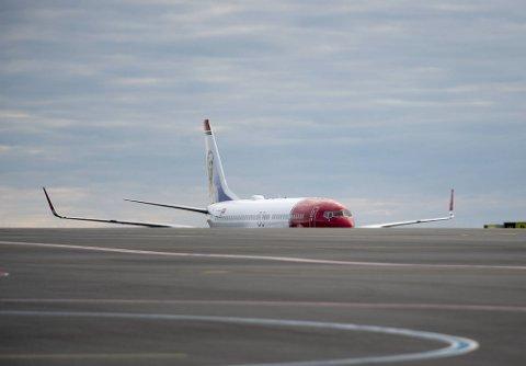 Norwegian øker sitt tilbud fra Bergen til flere destinasjoner i Europa.