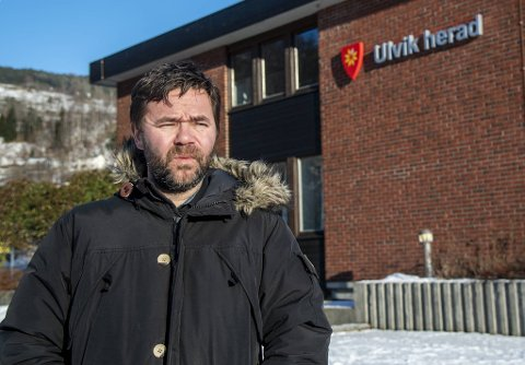 Ordfører i Ulvik Hans Petter Thorbjørnsen er usikker på om skjevfordeling av vaksiner er fornuftig.